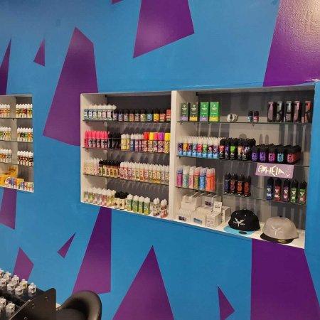 vape stores in brighton