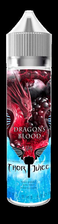 Thor Juice Dragons Blood