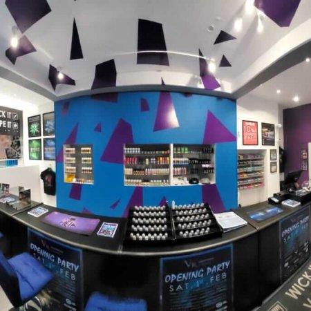 brighton vape shop