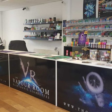 hastings vape shop