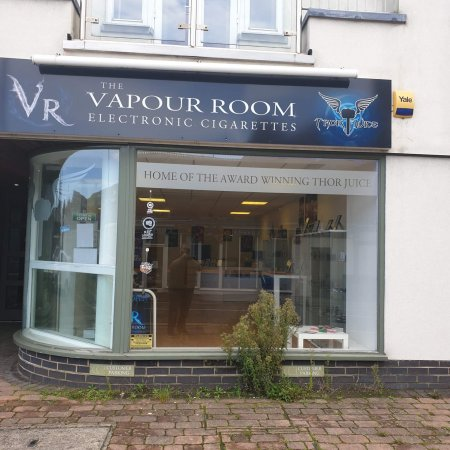 vape shop in burgess hill