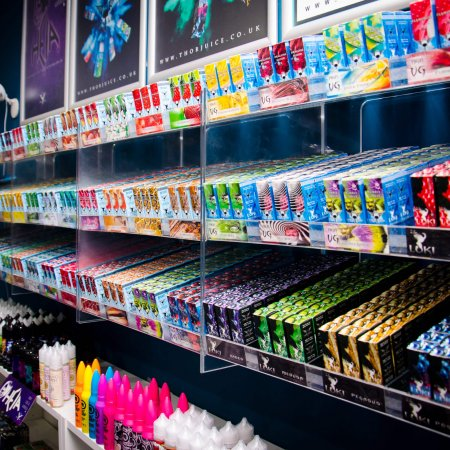 vape stores in crawley