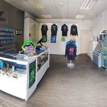 Vape Shop Eastbourne