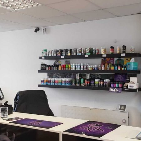 vape store hastings